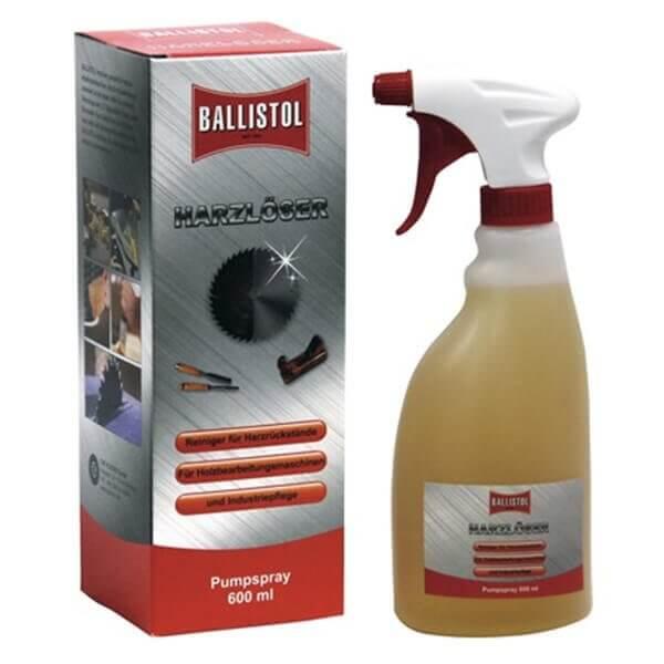 Ballistol Harzlöser